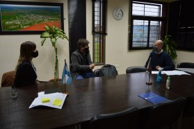 La provincia busca jerarquizar el empleo público a través de la capacitación