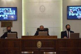 La provincia cuenta con una nueva Ley de Expediente Electrónico