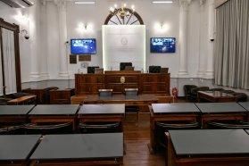 Miércoles y jueves habrá audiencias públicas en el Senado