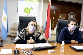 Avanza la implementación de Potenciar Trabajo con municipios para impulsar la Economía Social en la provincia