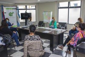 La provincia trabaja para garantizar el derecho a la salud integral de las personas