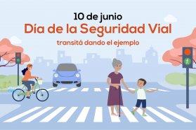 Se celebra en todo el país el Día Nacional de la Seguridad Vial
