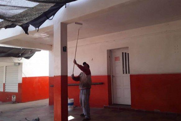 Se refaccionarán dos escuelas entrerrianas de zonas rurales
