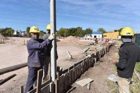 Histórica inversión en infraestructura escolar en Entre Ríos