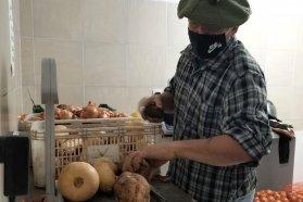 La provincia promueve las compras públicas de alimentos primarios a productores locales de la Economía Social
