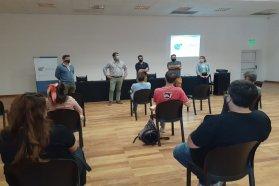 Continúan abiertas las capacitaciones y talleres dirigidos a emprendedores y MiPyMEs entrerrianas