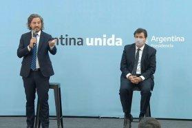 Entre Ríos participó del lanzamiento del programa para la erradicación de la explotación laboral infantil