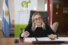 La provincia promueve la concientización sobre el buen trato hacia las personas mayores