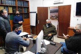 La provincia financiará con recursos propios 20 viviendas en San Jaime de la Frontera