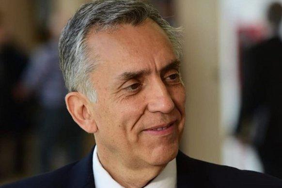 """Rodríguez Signes: """"Nuestro planteo es que Entre Ríos se convierta en una plataforma logística regional"""""""