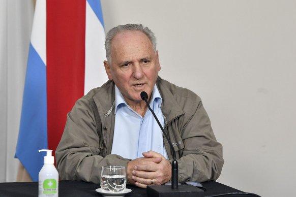 Entre Ríos se sumó al Consejo Federal de Ciencia y Tecnología