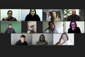 El Iprodi refuerza acciones conjuntas con asociaciones de sordos de la provincia