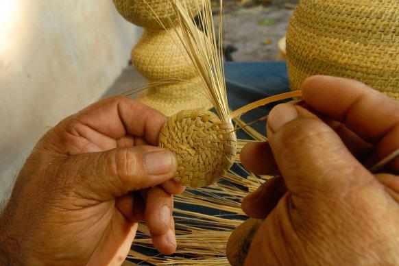 Ofrecen curso para potenciar la producción y comercialización de las Artesanías de Entre Ríos