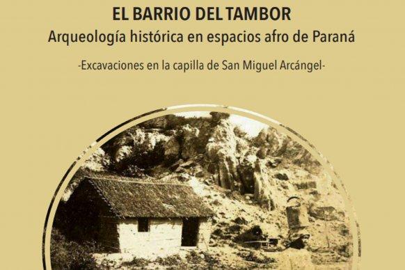 Nueva publicación sobre el Barrio del Tambor de Paraná