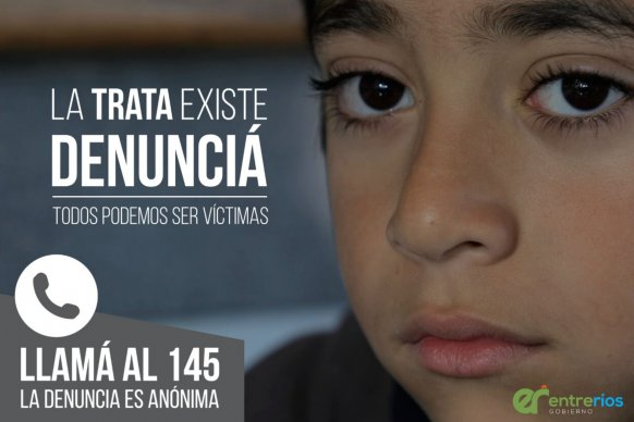 La trata de personas: un delito contra la dignidad e integridad humana