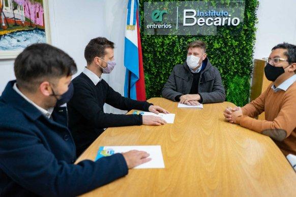 El Becario promueve la educación ambiental a través de sus programas