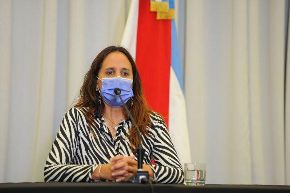La provincia comenzará la semana próxima con la inmunización contra Covid a adolescentes entre 12 y 17 años