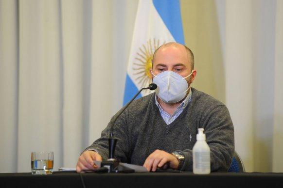 Continúa la baja de casos de Covid en la provincia y ya no hay departamentos en alarma epidemiológica