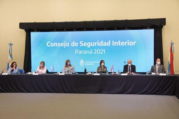 Se presentó el nuevo sistema 911 SIS para Paraná y área Metropolitana