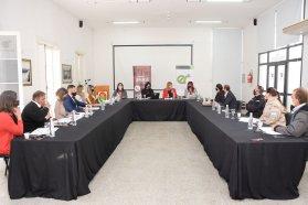 Se reunió el Consejo Provincial contra la Trata