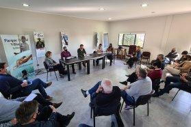 Definen propuestas y acciones para el desarrollo del sector termal entrerriano