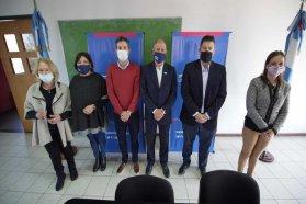 Iniciarán las licenciaturas en Educación Inicial y Primaria en Gualeguay