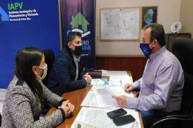Trabajan en nuevas soluciones habitacionales para Feliciano