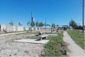 Finalizaron las obras del Programa Mejoramiento de Barrios IV en Concordia