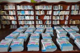 Se impulsan acciones para promocionar la lectura en escuelas