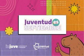 La provincia impulsa actividades para las juventudes en septiembre