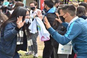 Proponen acciones de acompañamiento en el marco de Juventudes y derechos