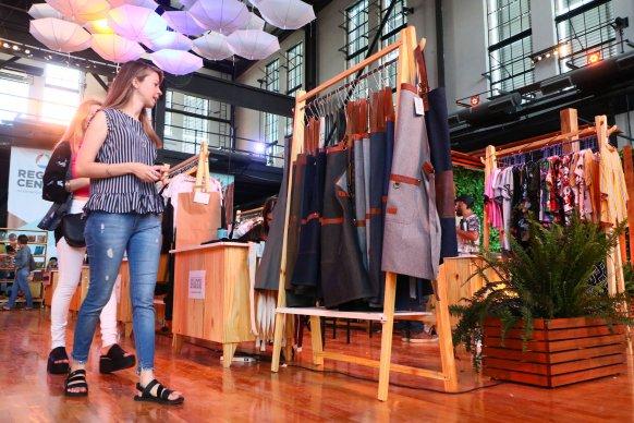 Este viernes inicia la Feria del Centro especial diseño en el Centro Provincial de Convenciones