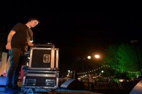 Moda, música en vivo y objetos con identidad marcaron la Feria del Centro