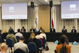 El gobierno capacita en RCP y Primeros Auxilios a los empleados del Concejo Deliberante de Paraná