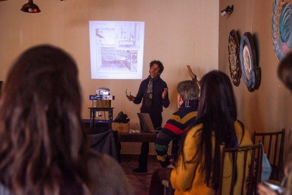 Se desarrollará una nueva etapa de la residencia artística entrerriana con matriz de agua con un nuevo colectivo de arti