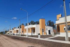 Nueva licitación de viviendas con fondos nacionales