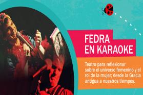Llega el teatro a escuelas secundarias entrerrianas con la nueva etapa del ciclo Volver a Vernos, en Primavera