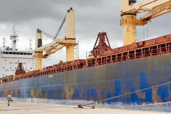 Realizan operaciones simultáneas en los puertos de Entre Ríos