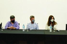 Se celebró la Consulta Pública por el nuevo hospital de la ciudad de Villaguay