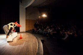 Más de 60 obras teatrales participan en la convocatoria para el Encuentro Entrerriano de Teatro