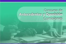Profesionalización docente: el CGE conformó comisiones para un nuevo concurso de ascenso a cargos directivos
