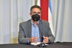 """Se mantiene el """"descenso sostenido"""" desde el mes de junio de casos de Covid"""