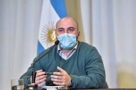 En Entre Ríos del 93 por ciento de la población mayor de 50 años ya inició el esquema de vacunación