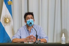 El martes comienza la vacunación contra el Covid-19 a niños y niñas de Entre Ríos