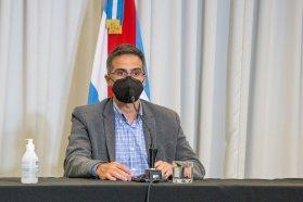 Entre Ríos registró un descenso del 50 por ciento de los contagios en los últimos 14 días