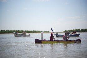 Más de 1000 estudiantes disfrutaron de las actividades al aire libre en Santa Elena