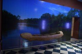 El Museo Provincial  Antonio Serrano inauguró nuevas salas de exhibición