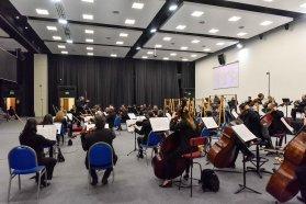 La Sinfónica de Entre Ríos se presentará en el Centro Provincial de Convenciones