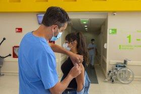 Entre Ríos comienza a vacunar a niños y niñas de 3 a 11 años con patologías de riesgo