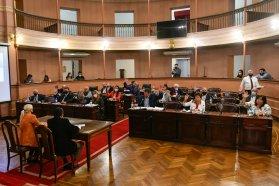 El Senado también aprobó cambios en la ley que regula el ejercicio de las Ciencias Agropecuarias y declaró nuevas áreas